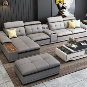 Sofa Da LG01A