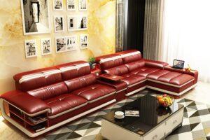 Sofa Da LG01B
