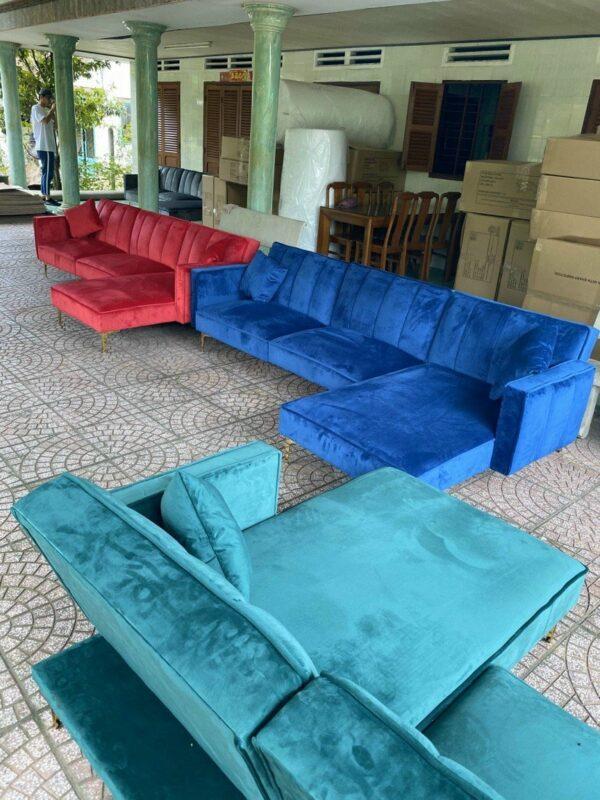 Sofa Góc LG02A