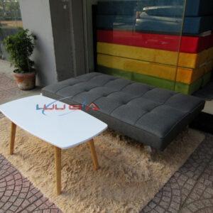Sofa Giường Màu Xám LGBXa01